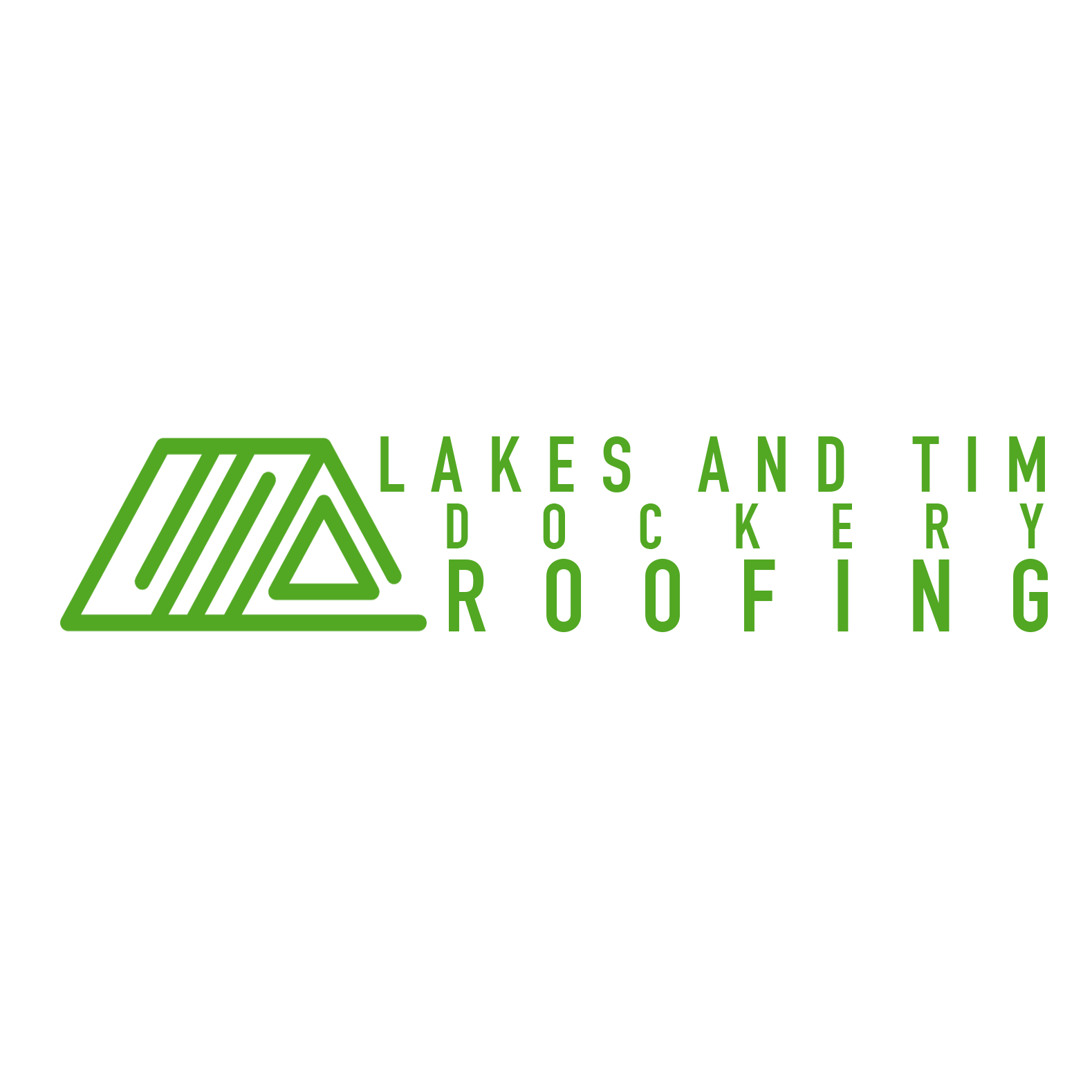 Lakes and Tim Dockery Roofing