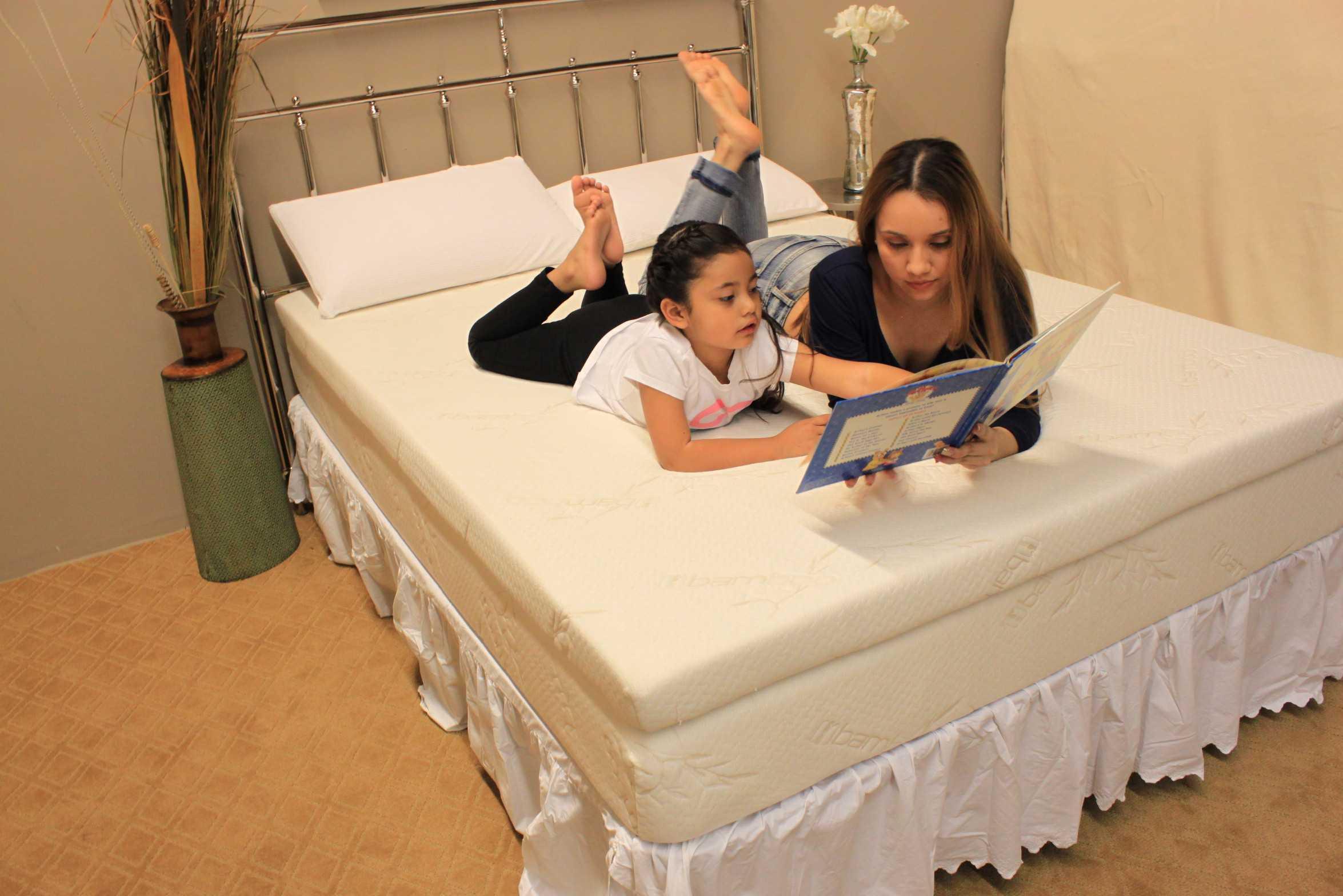 Latex Mattresses Mattress Toppers And Pillows