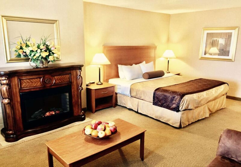 Best Western Plus Placerville Inn image 34
