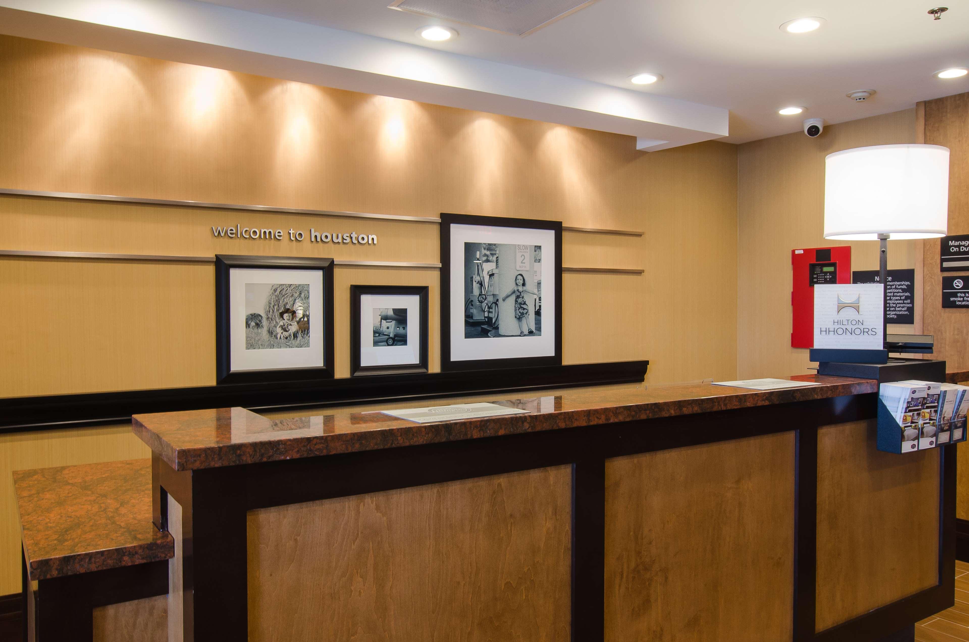 Hampton Inn & Suites Houston North IAH image 4