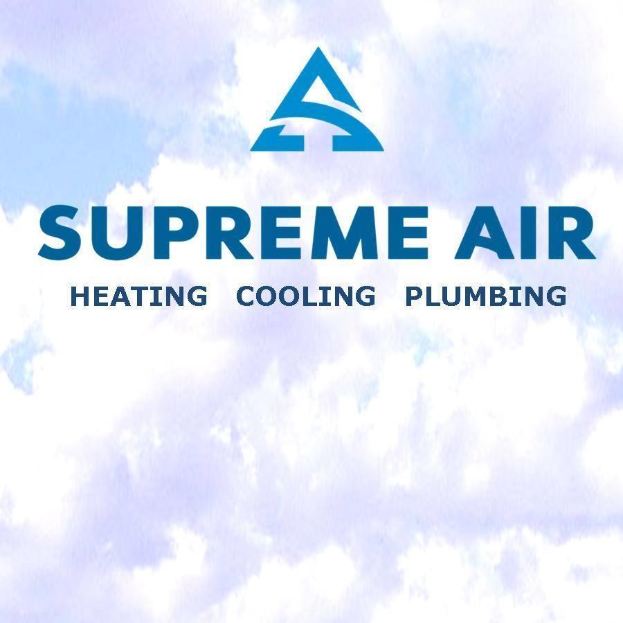 Supreme Air image 0