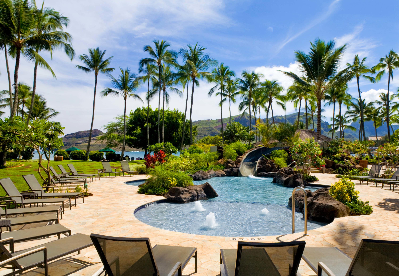 Kaua'i Marriott Resort image 21