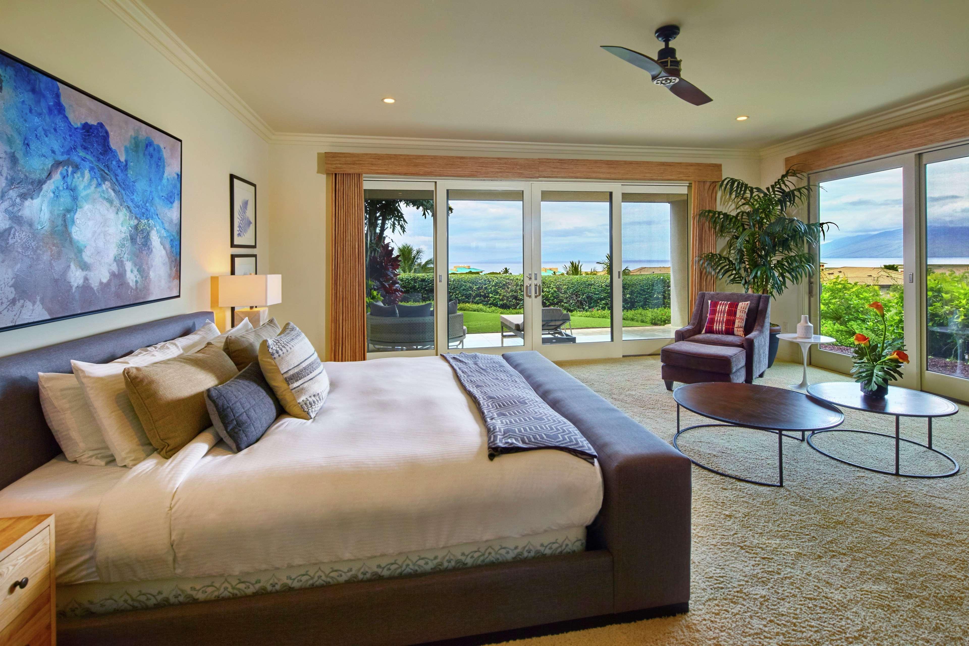 Grand Wailea Maui, A Waldorf Astoria Resort