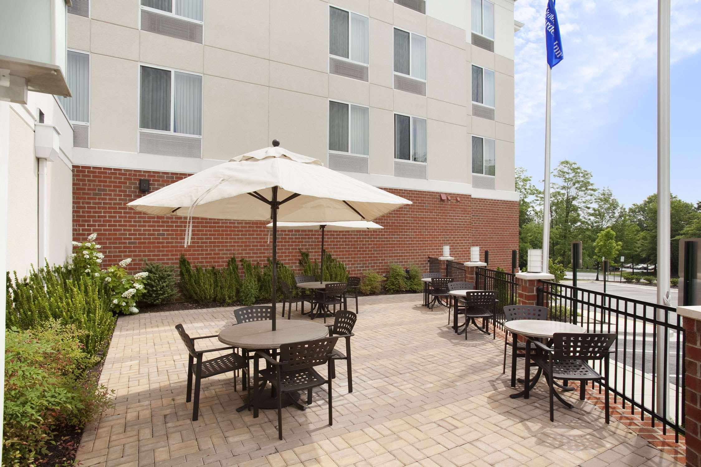 Hilton Garden Inn Silver Spring North image 25