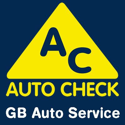 Logo von GB-Autoservice-Schopfheim GbR