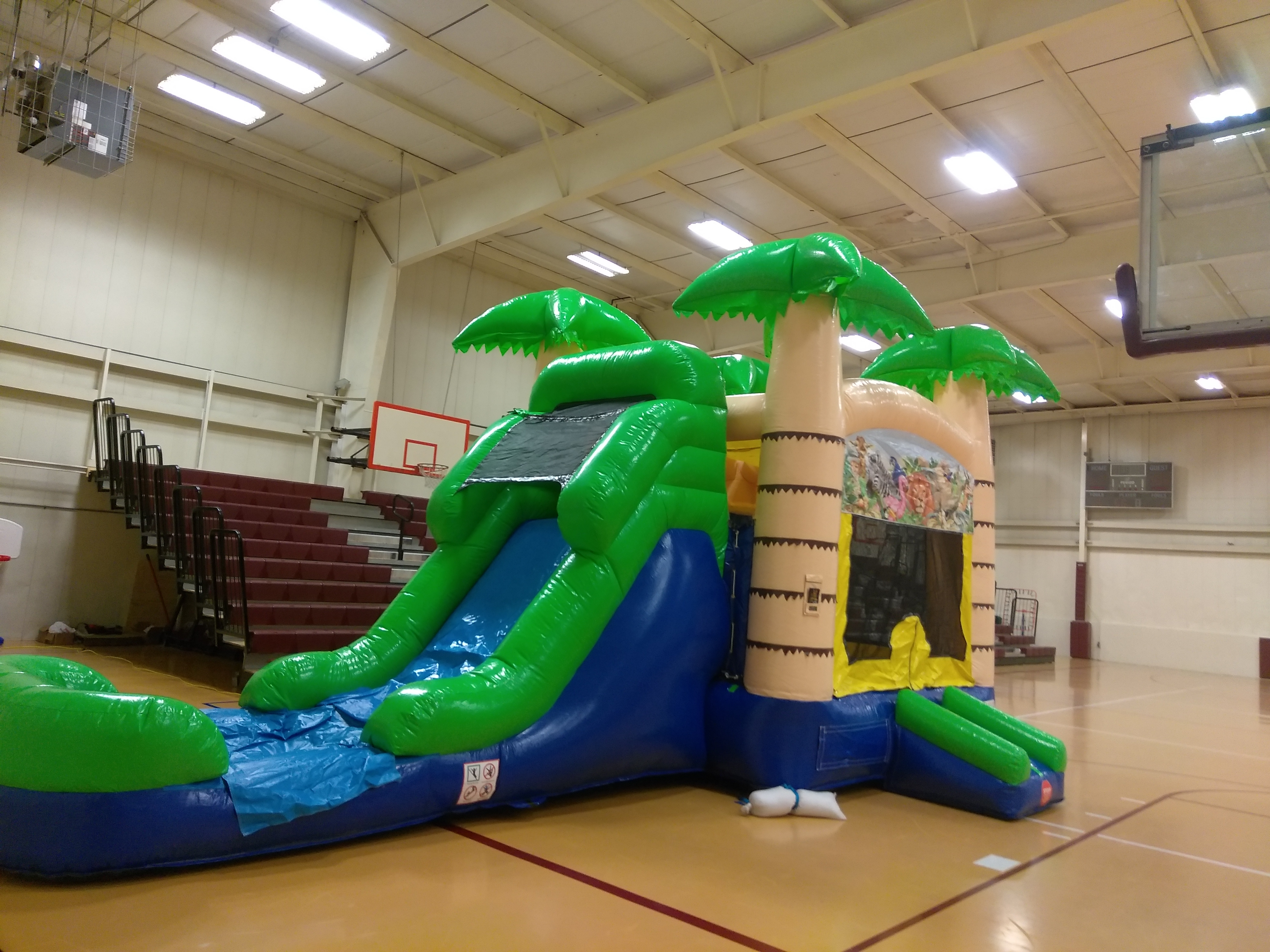 2 Froggy Jumps Bounce House And Party Rentals Coupons Near