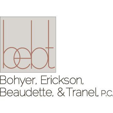Bohyer, Erickson, Beaudette & Tranel, P.C.
