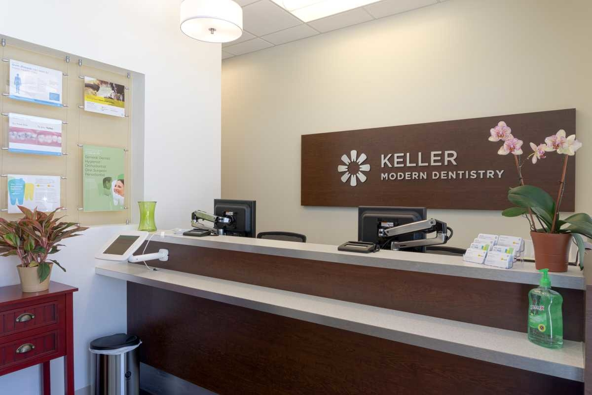 Keller Modern Dentistry and Orthodontics image 1