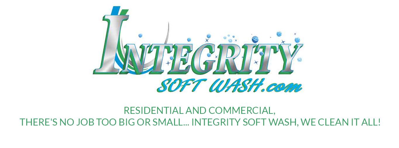 Integrity Soft Wash, LLC image 0