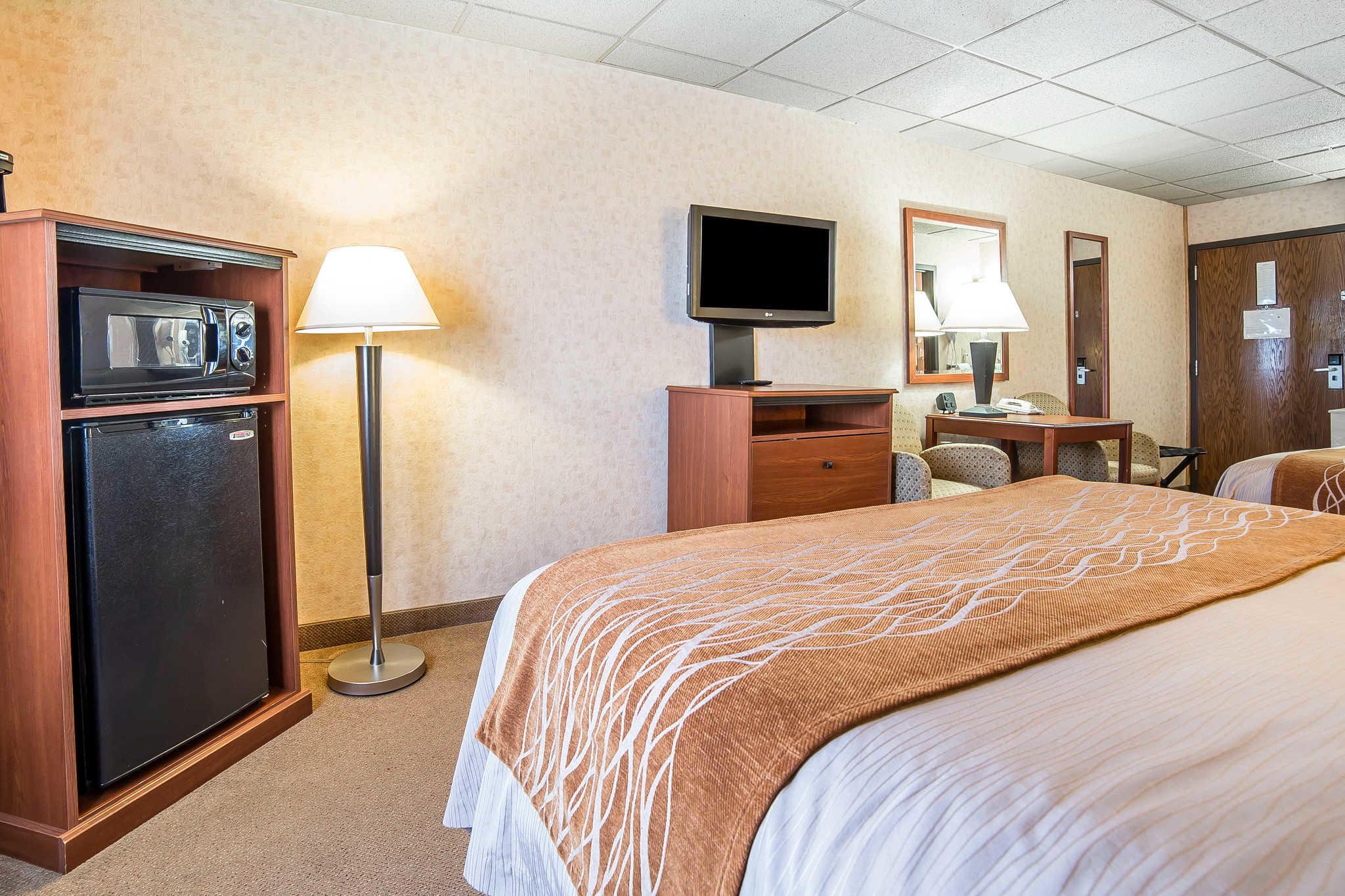 Comfort Inn Gateway to Glacier image 17