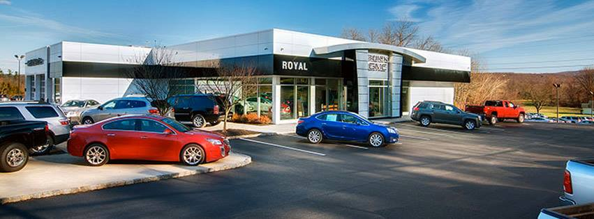 Royal Buick GMC