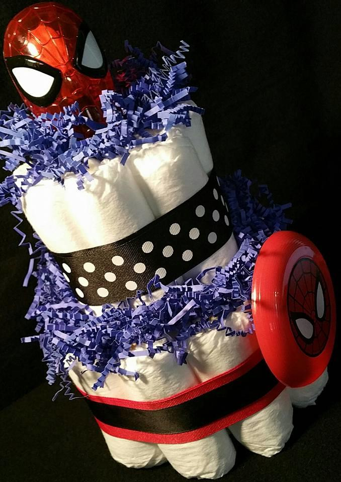 Tiers Of Joy Diaper Cakes & Gifts image 20