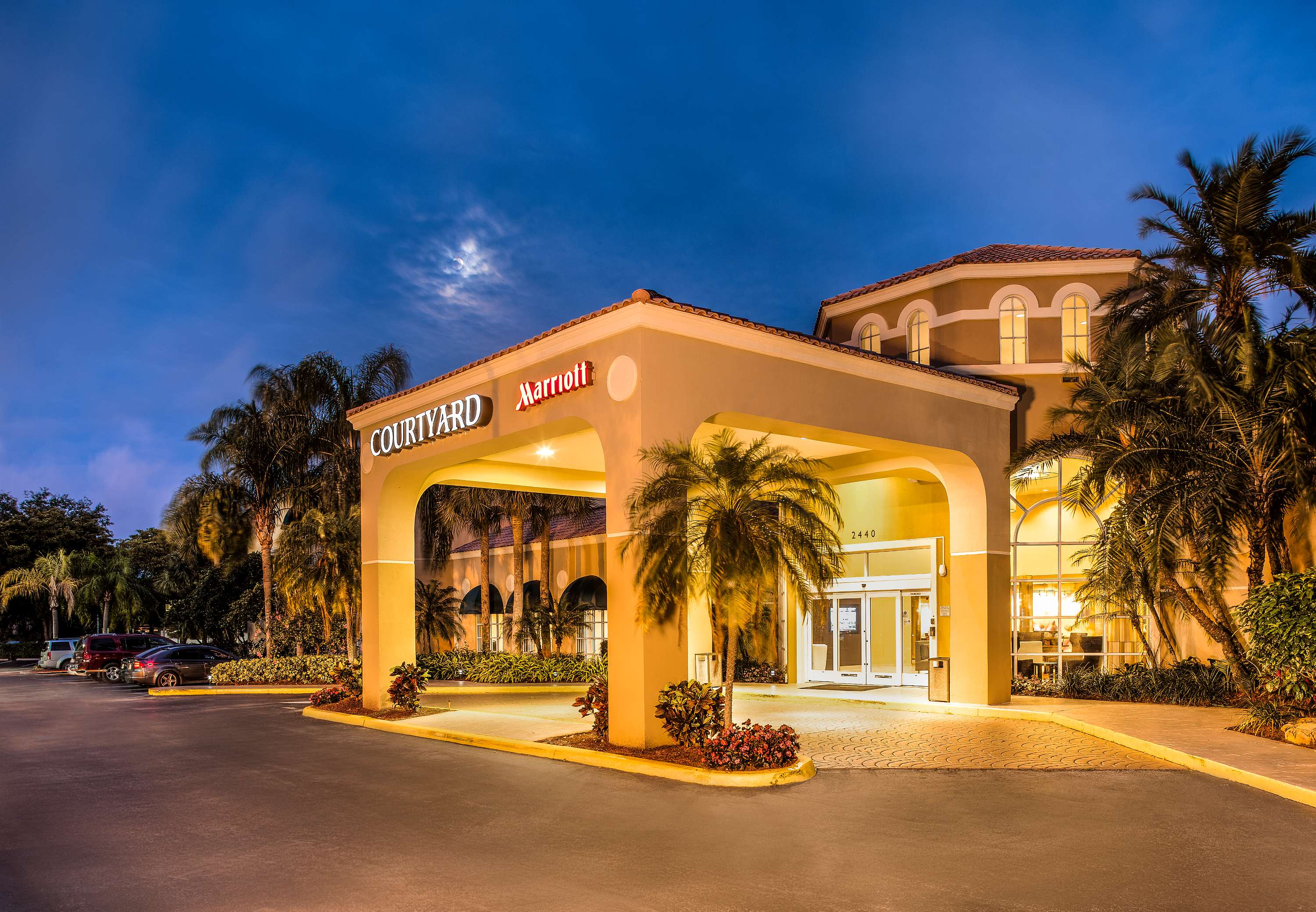 Courtyard by Marriott Fort Lauderdale North/Cypress Creek image 8