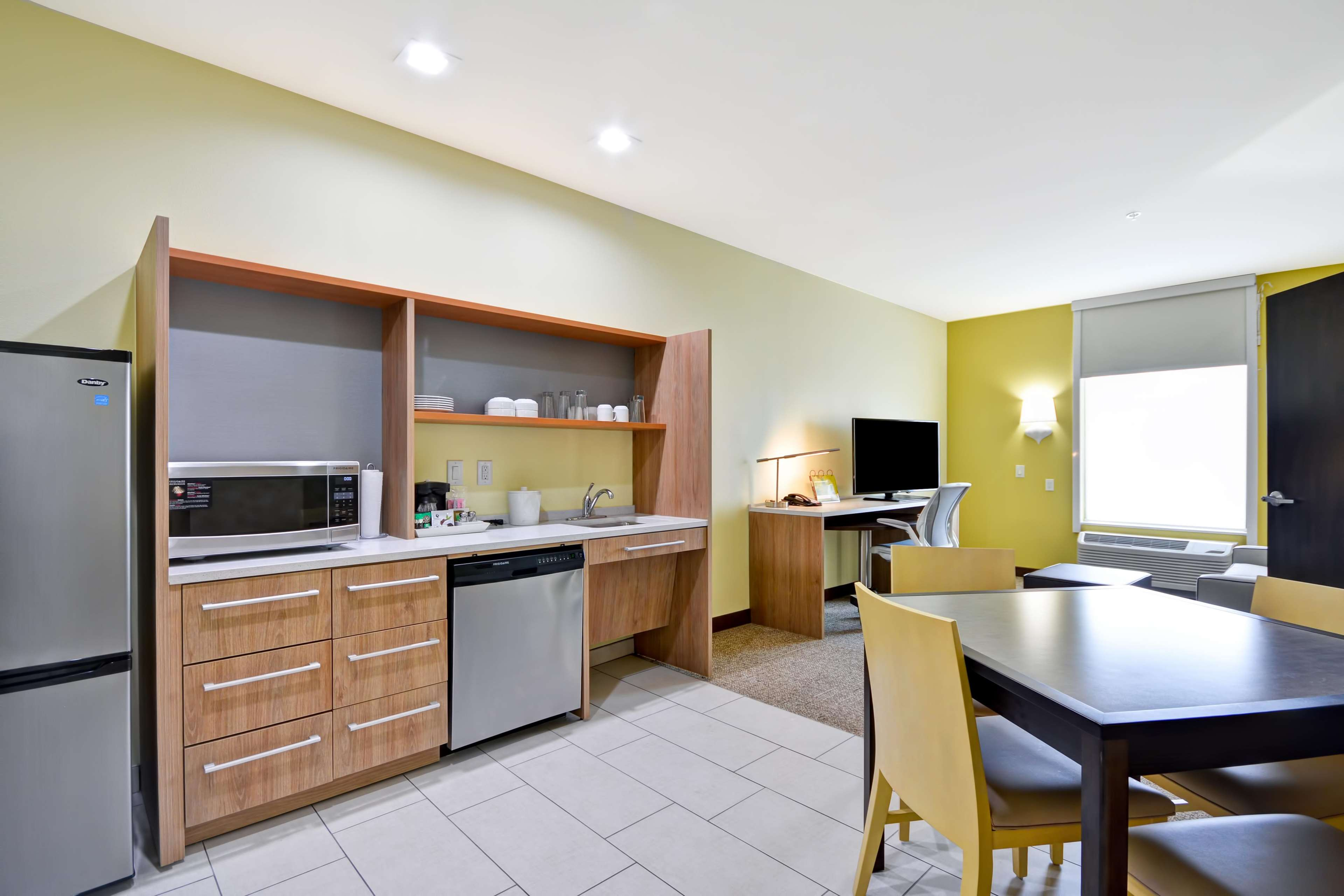 Home2 Suites by Hilton Fort Worth Southwest Cityview image 9