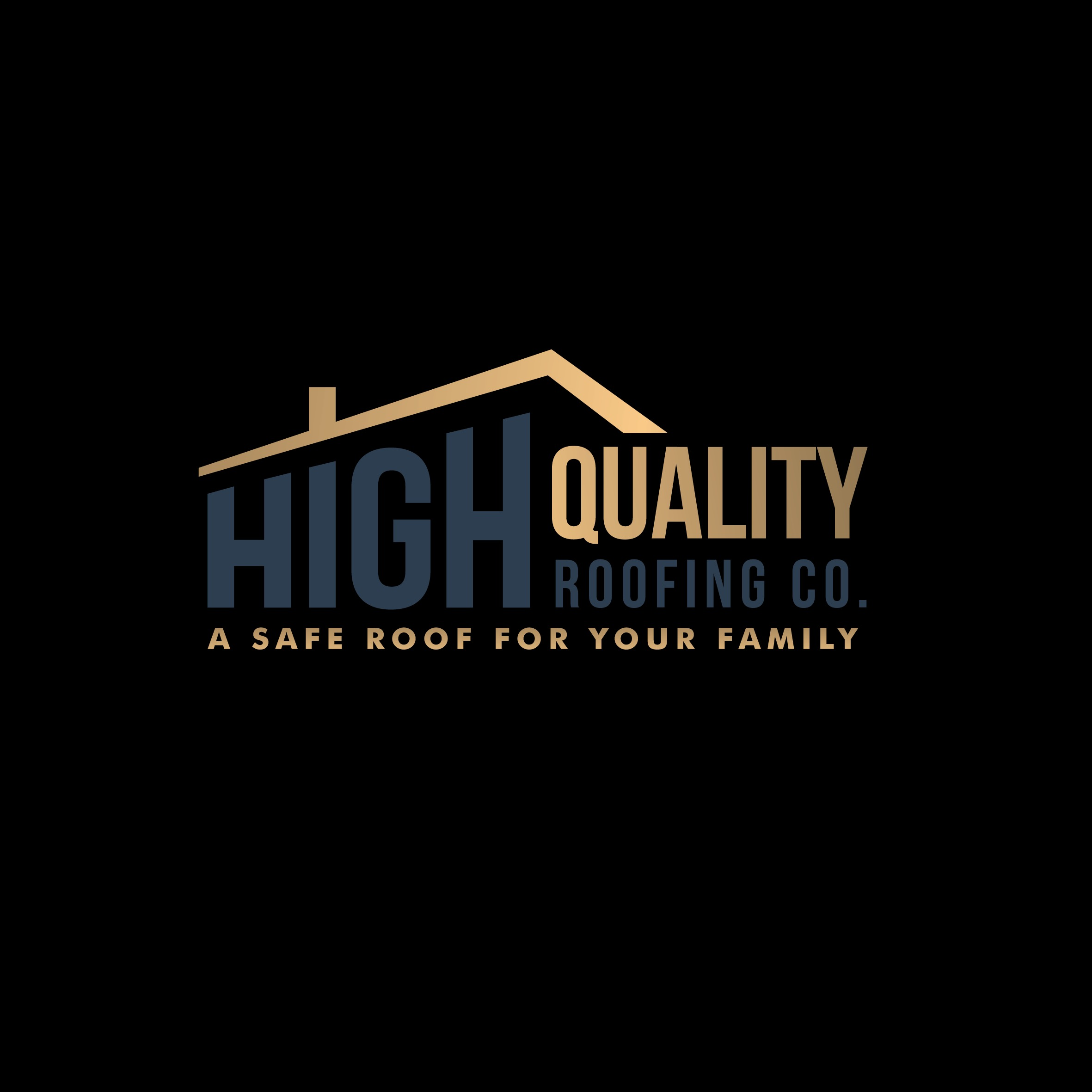 High Quality Roofing Co.