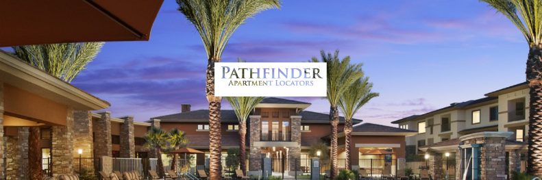 Pathfinder Apartment Locators