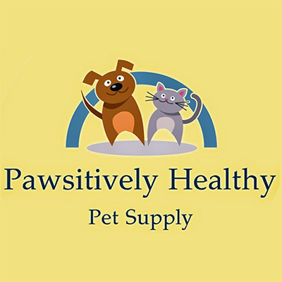 Pawsitively Healthy Pet Supply