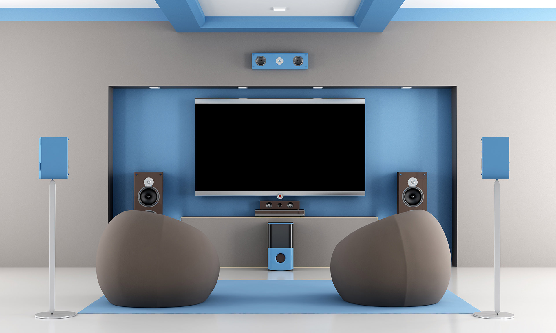 Innovative Sound Solutions Inc. image 7