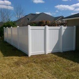 Superior Fence & Rail of North Florida, Inc. image 2