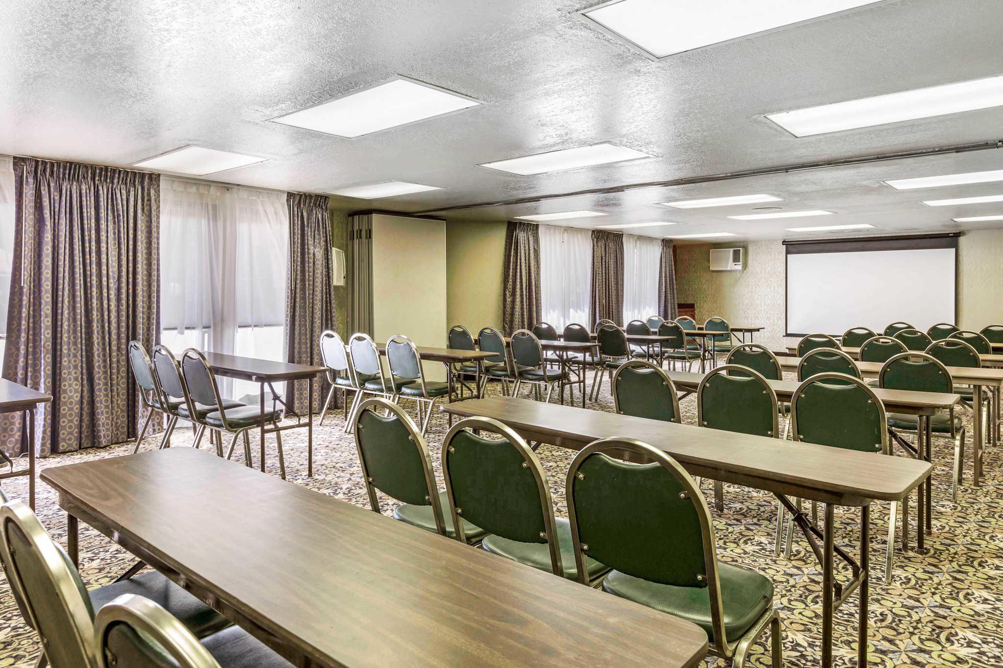 Quality Inn & Suites Irvine Spectrum image 48