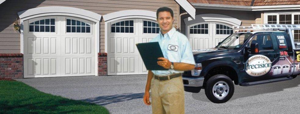 Precision Door Service image 0