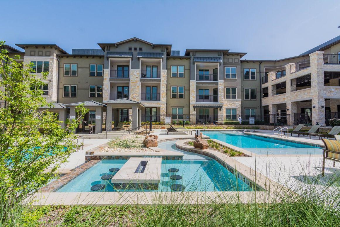 Hickory Creek Ranch Apartments