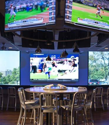 Champions Sports Bar & Restaurant image 7