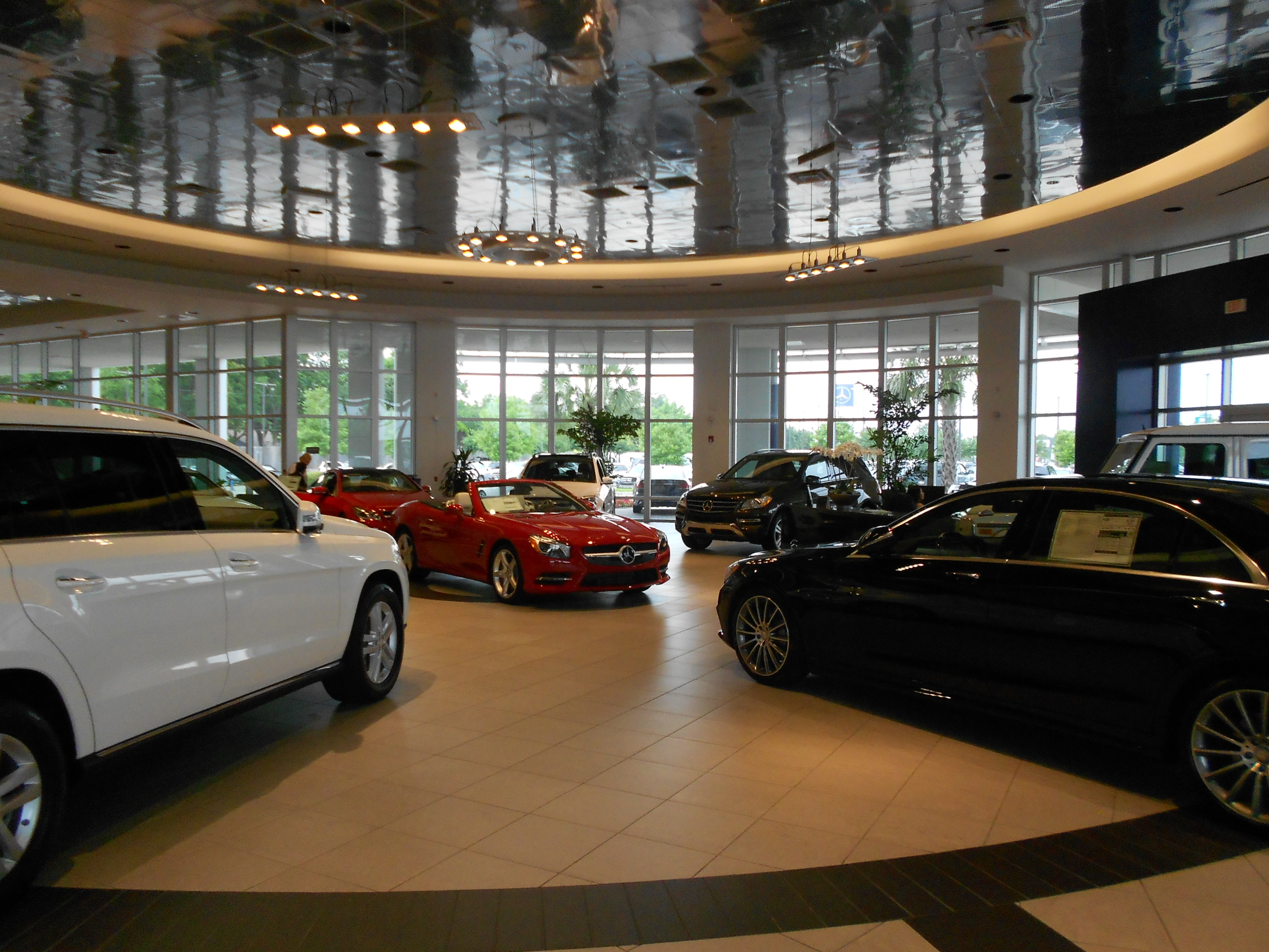 High Quality Mercedes Benz Of Clear Lake 500 Gulf Freeway South League City, TX Auto  Dealers   MapQuest