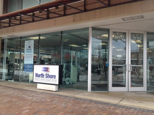 North Shore Spinal & Sports Rehabilitation image 3