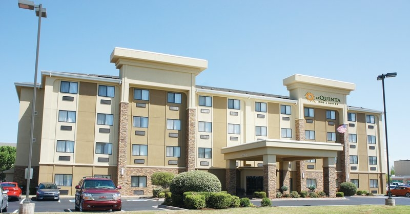 La Quinta Inn & Suites Oklahoma City-Midwest City