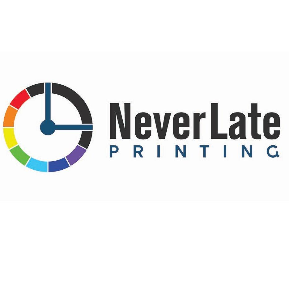 Never Late Printing