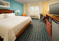 Fairfield Inn & Suites by Marriott Waco North in Waco, TX, photo #6