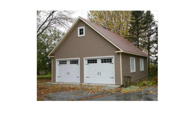 Garages & Cabanons Vaudreuil inc.