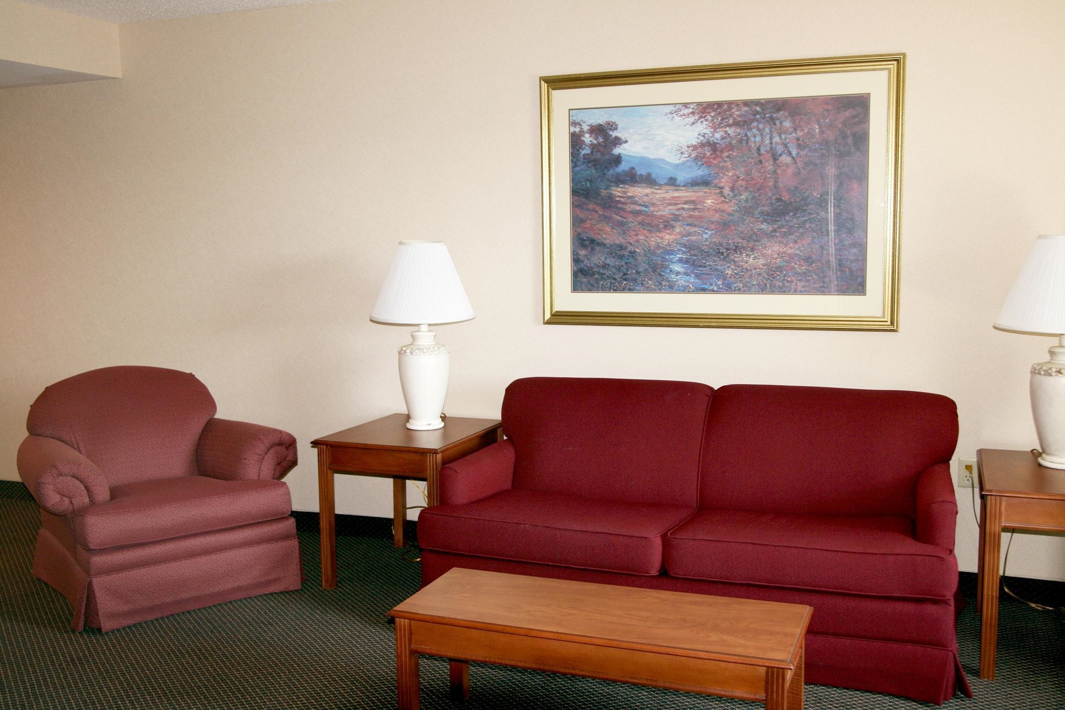 Hampton Inn & Suites Newtown image 27