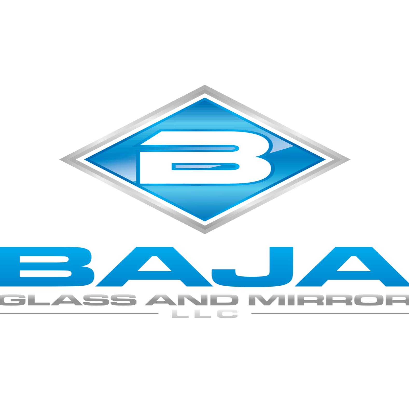 Baja Glass & Mirrors