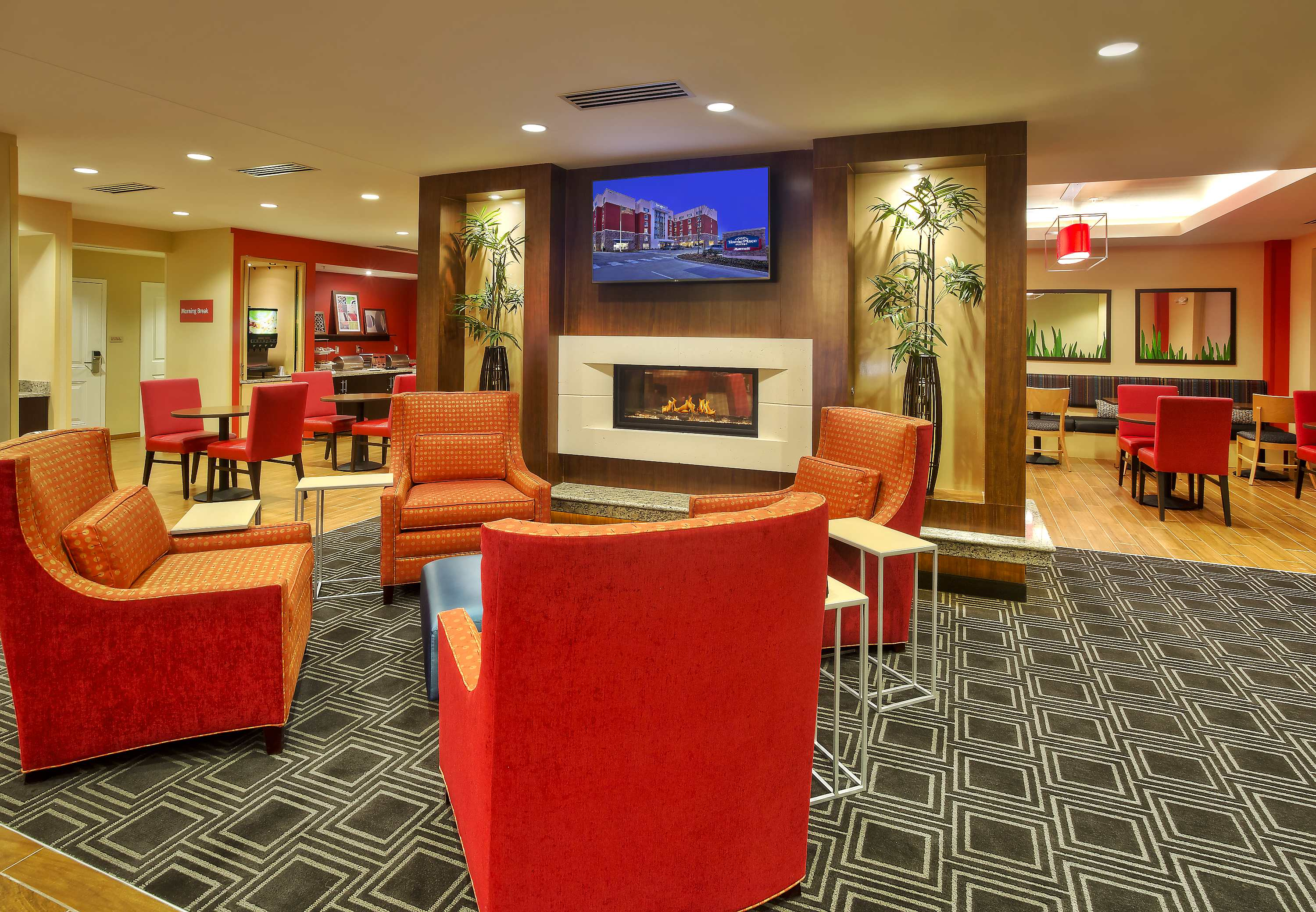 TownePlace Suites by Marriott Franklin Cool Springs image 0