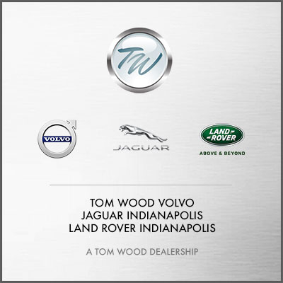 Land Rover Indianapolis