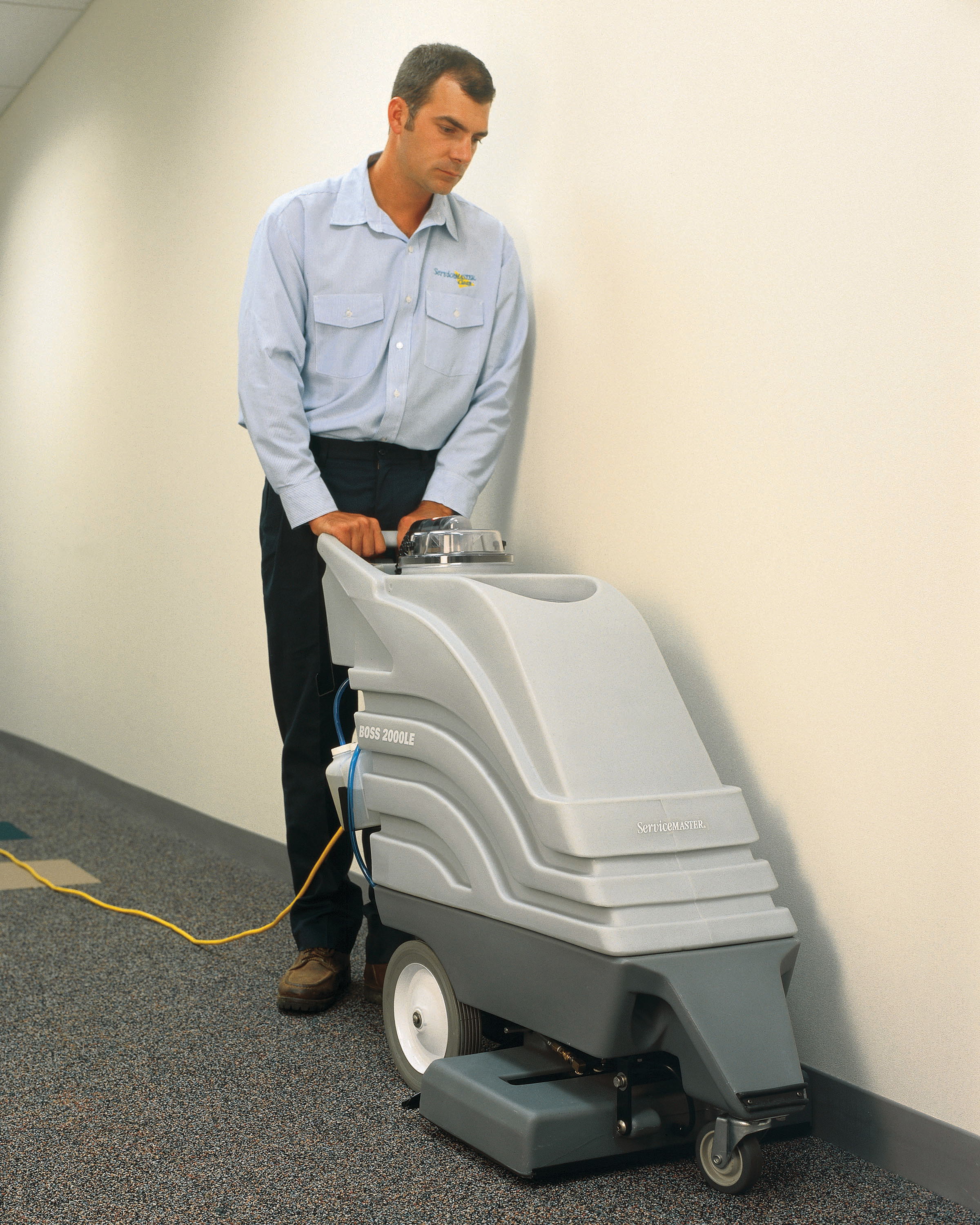 ServiceMaster Janitorial by Bustos image 5