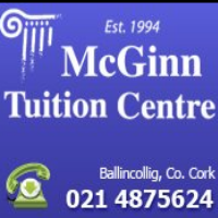 McGinn Tuition Centre