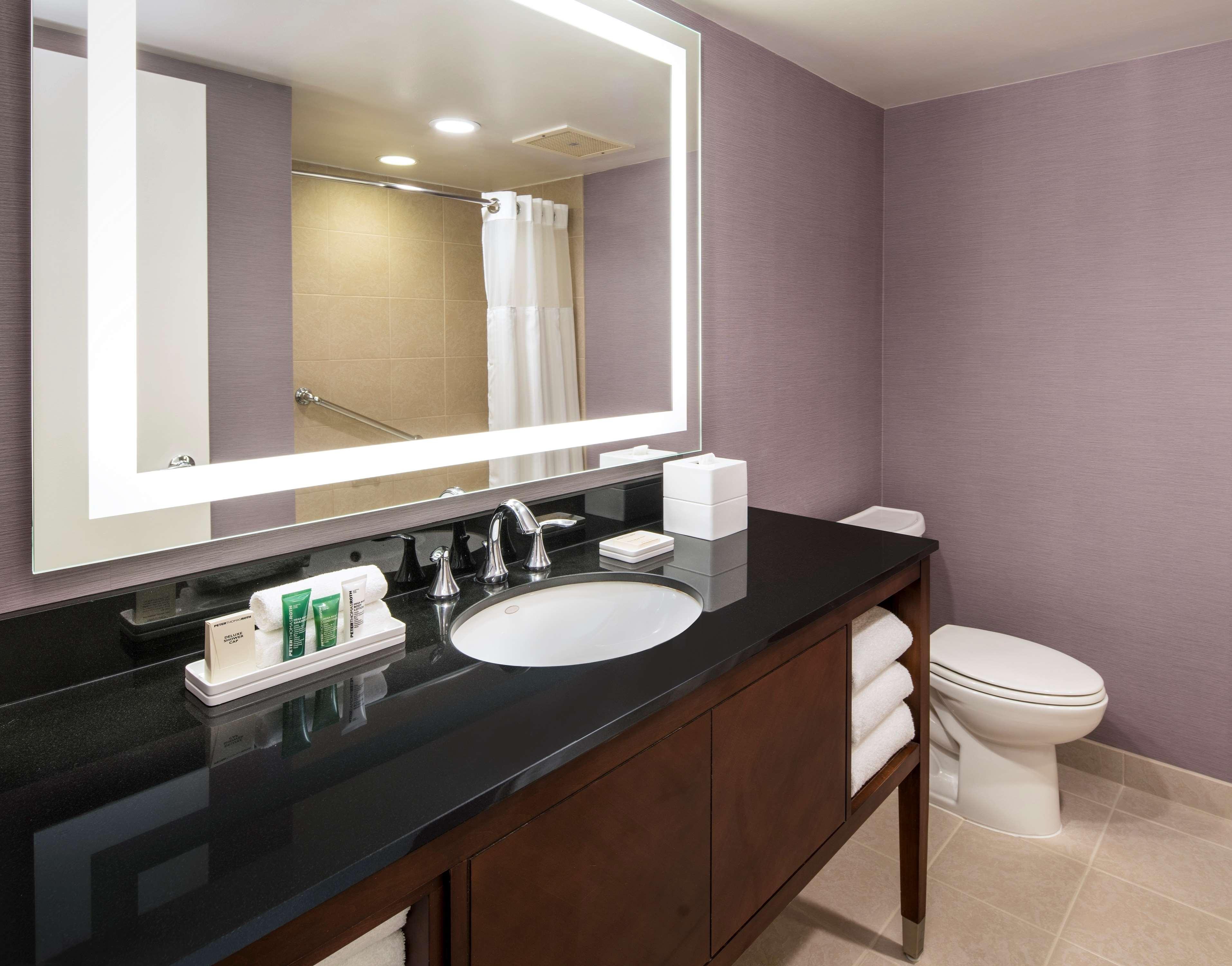 Hilton Washington DC/Rockville Hotel & Executive Meeting Ctr image 38