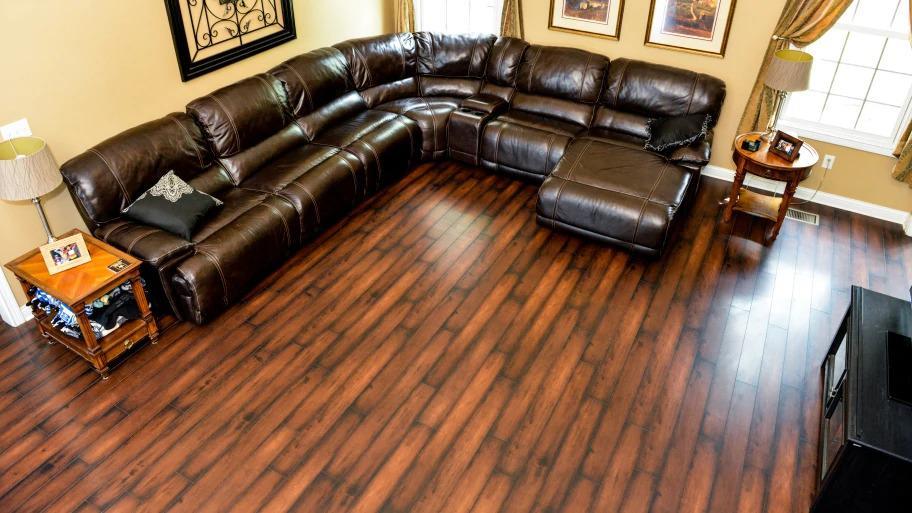 Max Hardwood Floors LLC image 2