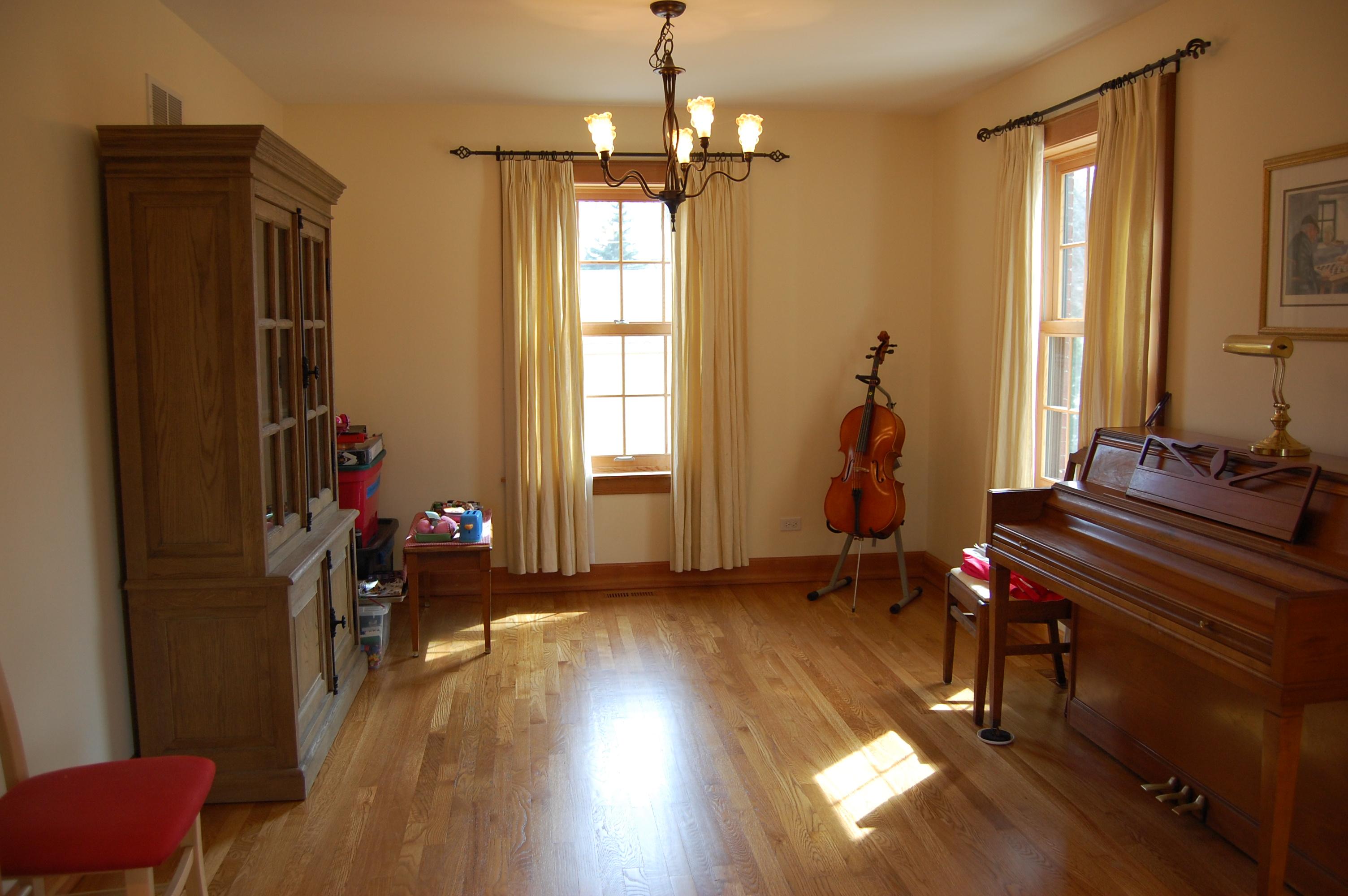 Sexton Hardwood Flooring, LLC image 0