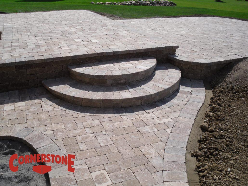 Cornerstone Brick Paving & Landscape image 27