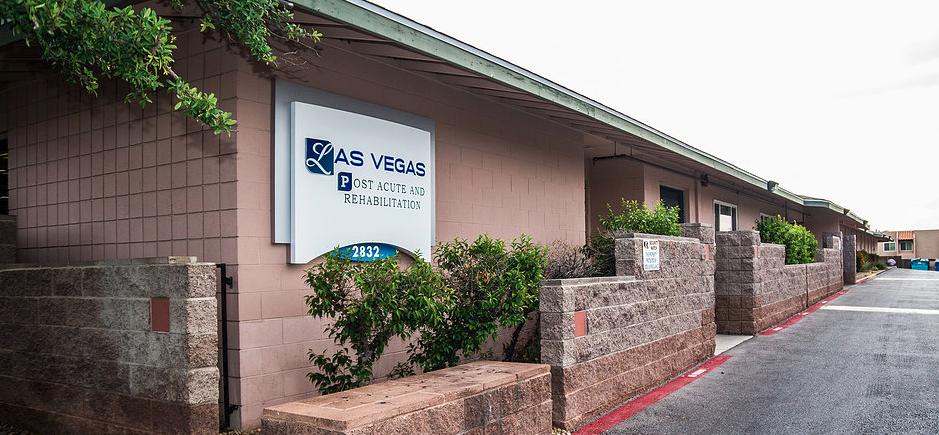 Las Vegas Post Acute & Rehabilitation image 0