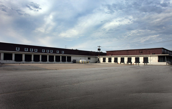 Port Norfolk Commodity Warehouse image 8