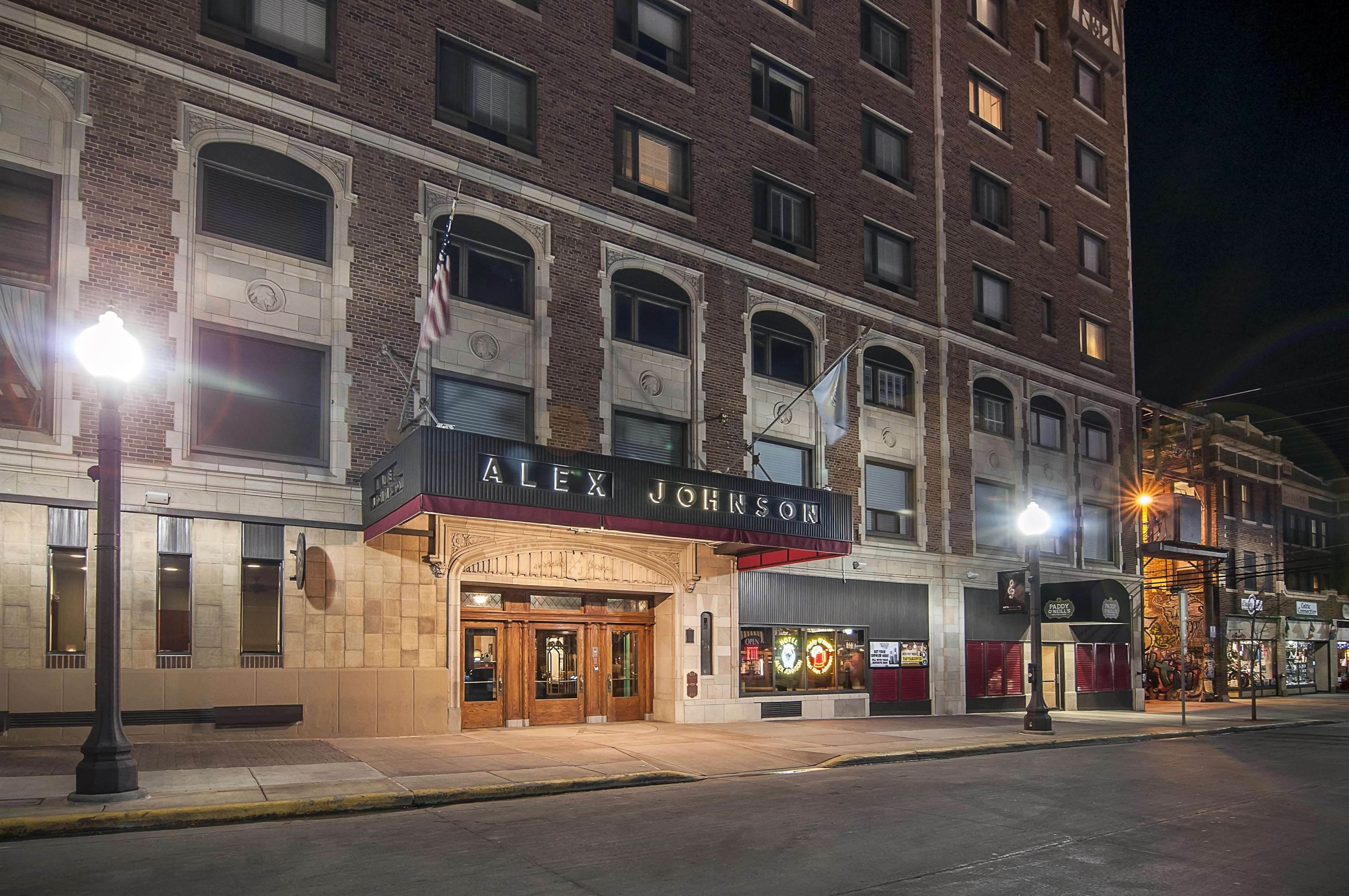 Hotel Alex Johnson Rapid City, Curio Collection by Hilton image 0