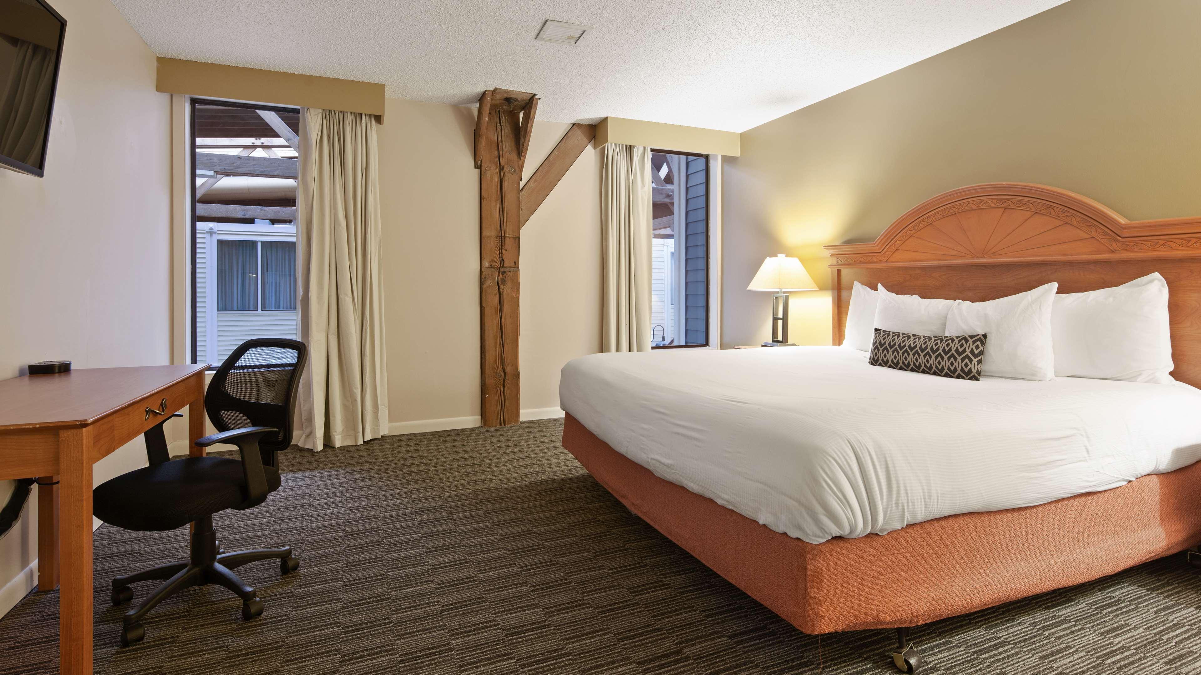Best Western Plus Como Park Hotel image 18
