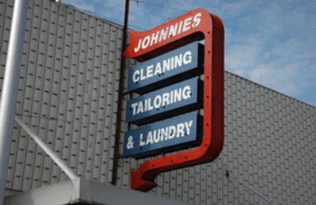 Johnnie's Cleaning & Tailoring image 2