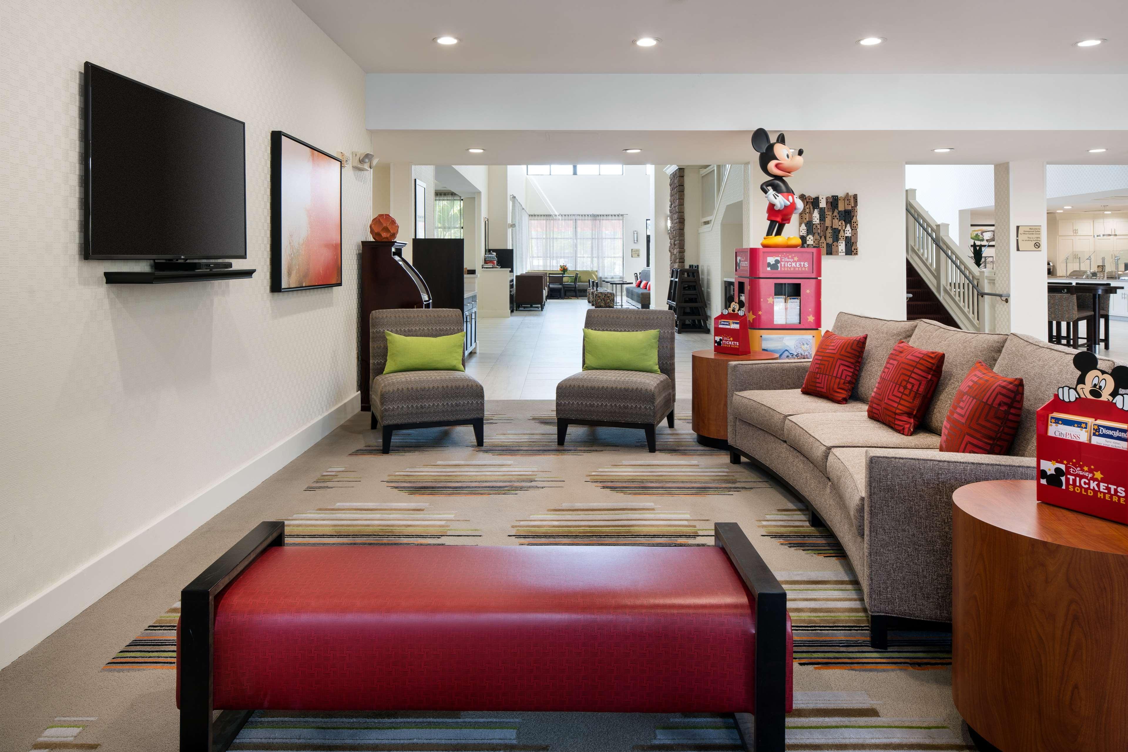 Homewood Suites by Hilton Anaheim-Main Gate Area image 7