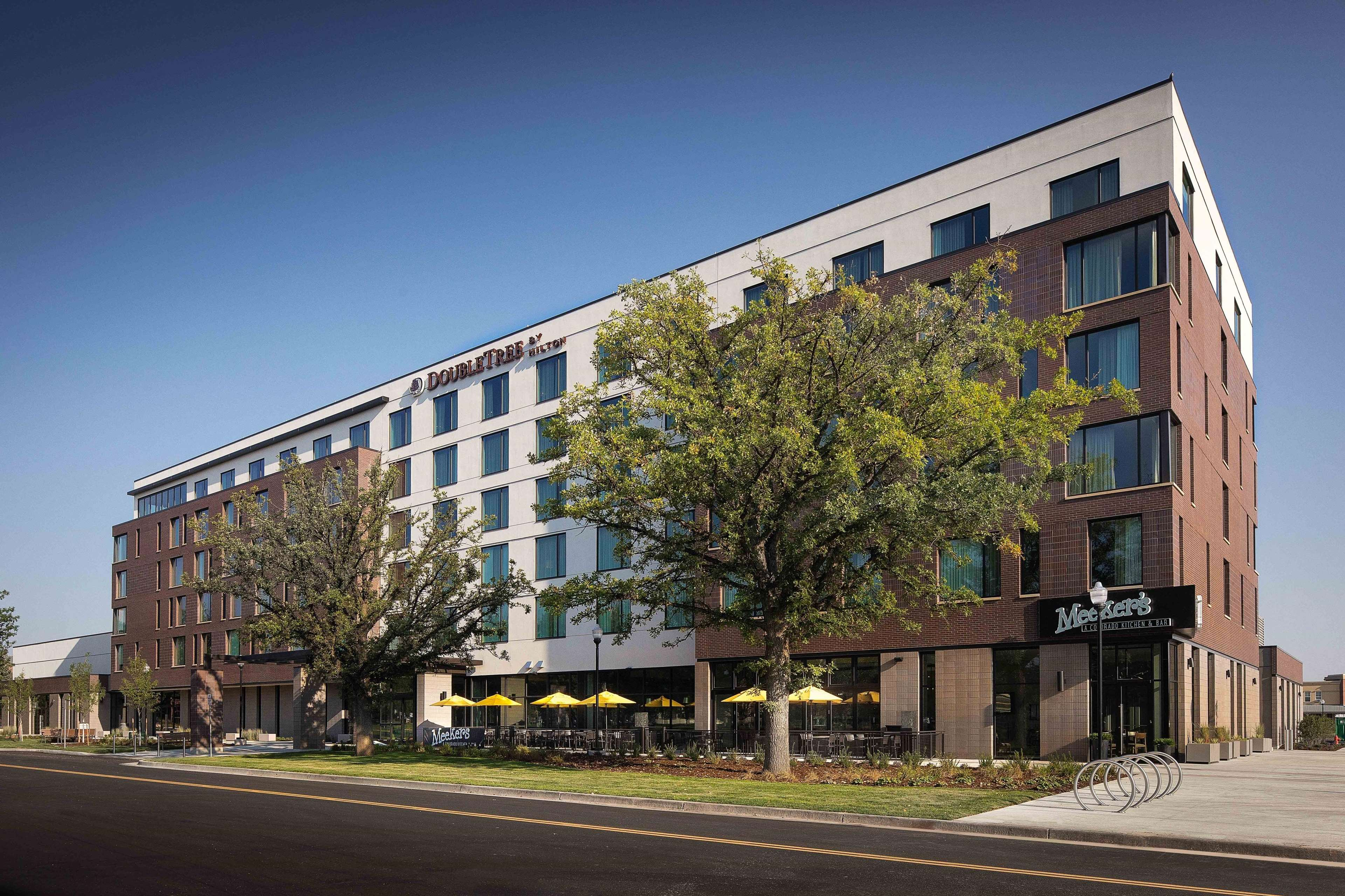DoubleTree by Hilton Greeley at Lincoln Park image 5